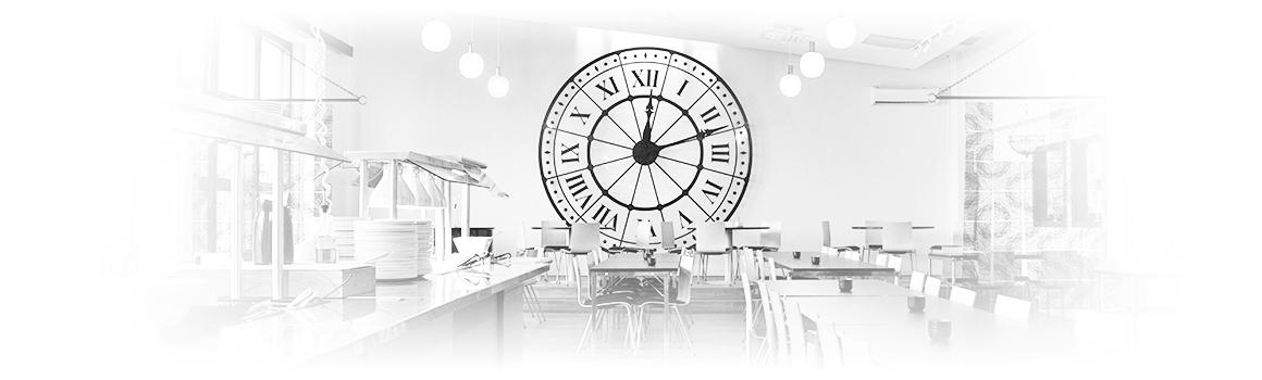 Ravintola-aika